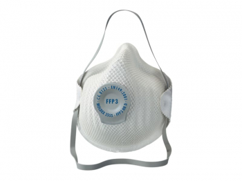 Classic Series FFP3 NR D Valved Mask (Pack 5)