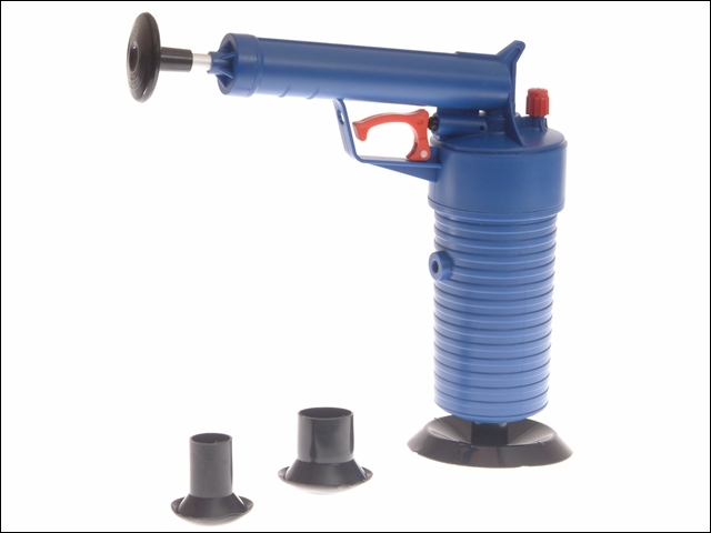 2161X Professional Power Plunger