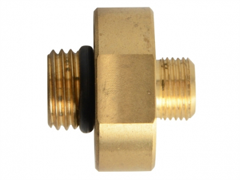 438D Adaptor Primus 2000 to 7/16in