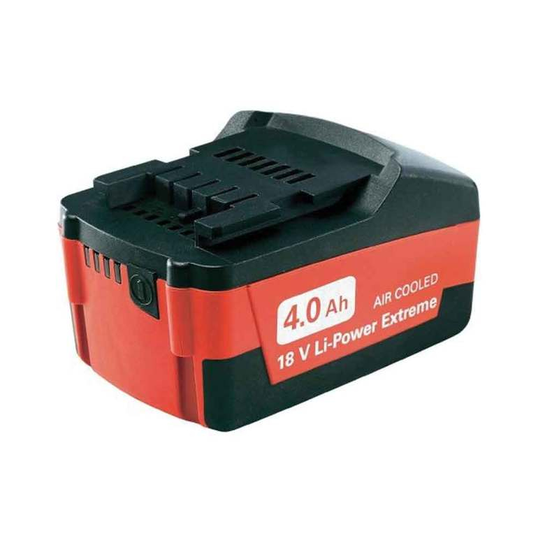 Slide Battery Pack 18 Volt 4.0Ah Li-Ion