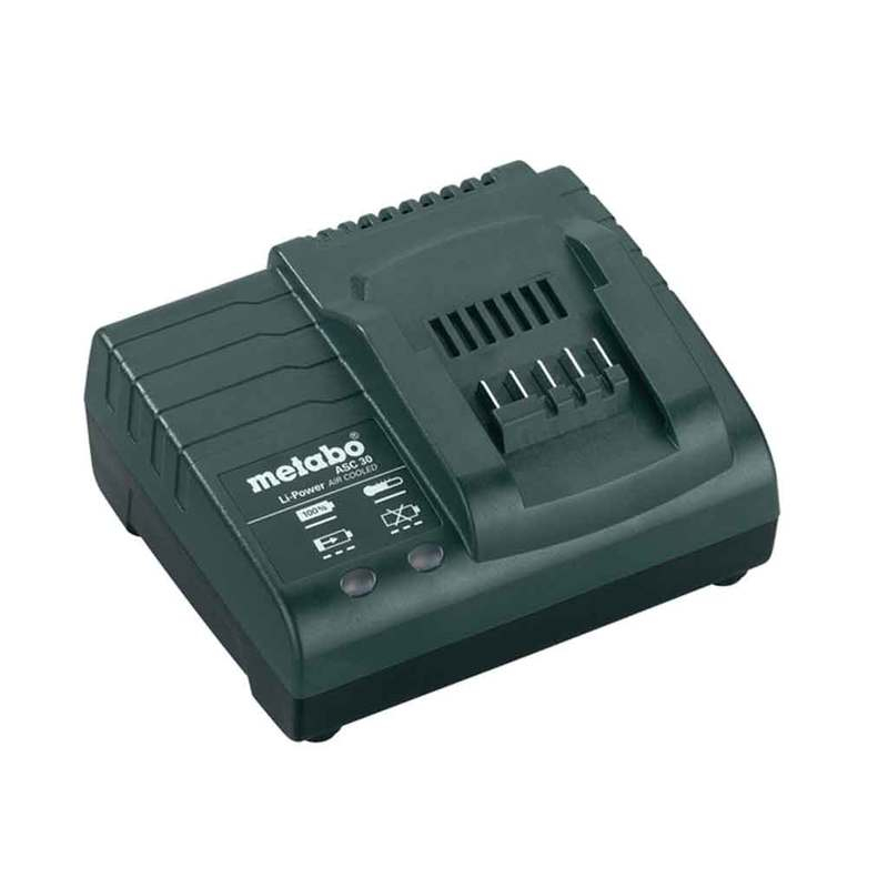 ASC30 Slide Charger 14.4-36 Volt Li-Ion