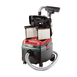 ASR 25L SC Wet & Dry Vacuum Cleaner 1400W 240V