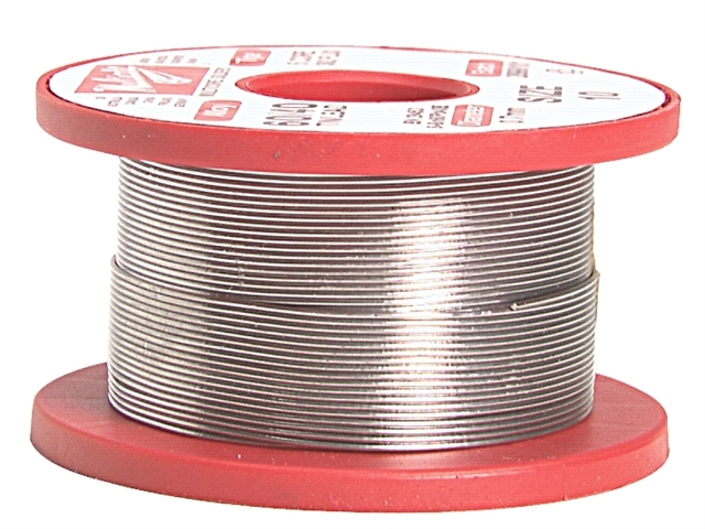 Size 10 Reel Alloy Solder 0.7mm Diameter 110g