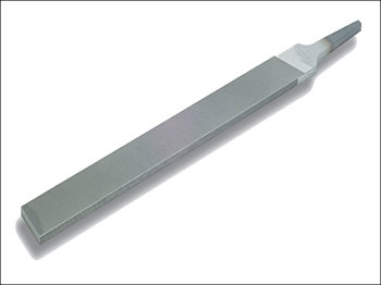 Hand Smooth Cut File 150mm (6in)