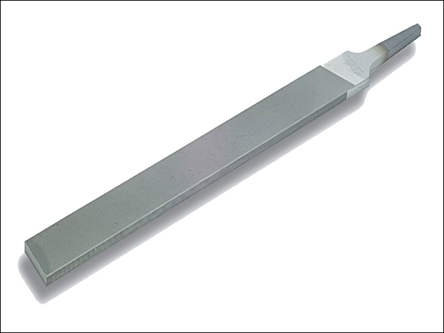 Hand Smooth Cut File 200mm (8in)
