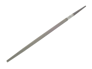 Round Smooth Cut File 250mm (10in)