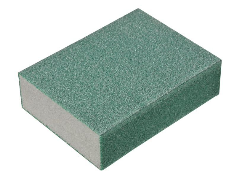 Liberty Green Sanding Block Fine/Medium (1)