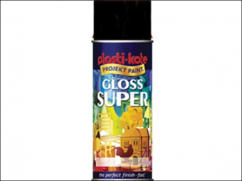 Super Spray Gloss Yellow 400ml