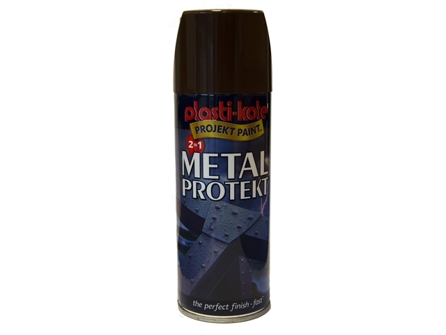 Metal Protekt Spray Brown 400ml