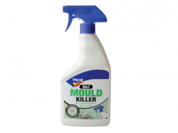3-in-1 Mould Killer 500ml Spray