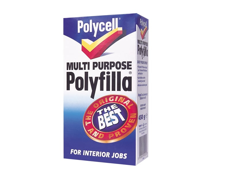 Multi Purpose Polyfilla Powder 450g