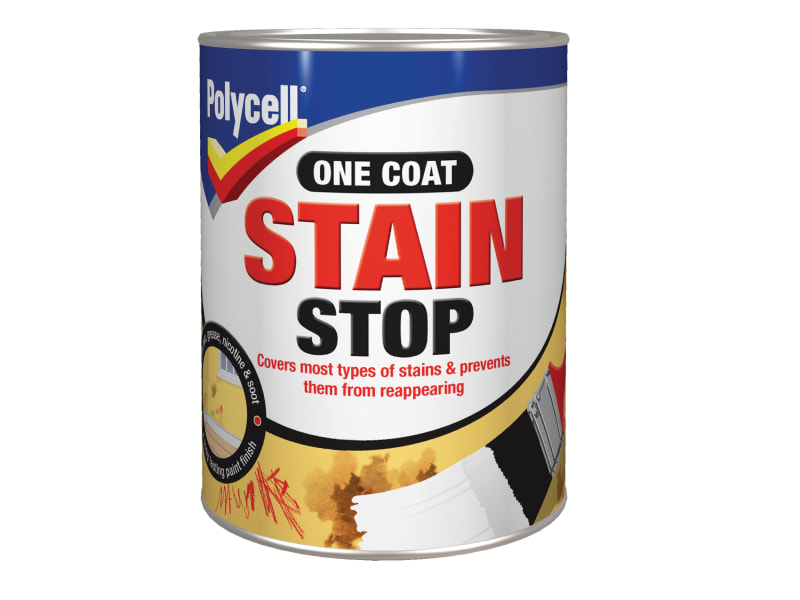 Stain Stop Paint 1 Litre
