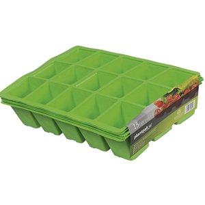 Seed Tray Inserts 40 Cell (22 x Packs of 5)