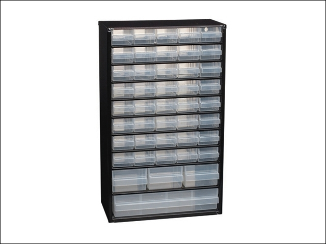 C11-44 Metal Cabinet 44 Drawer