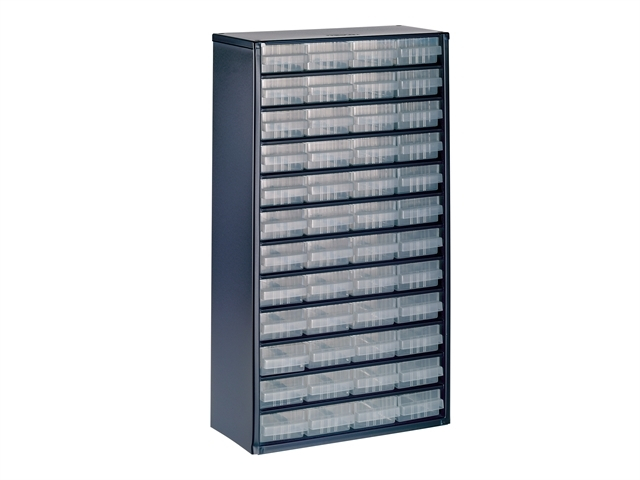 1248-01 Metal Cabinet 48 Drawer