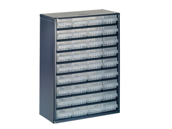 936-01 Metal Cabinet 36 Drawer