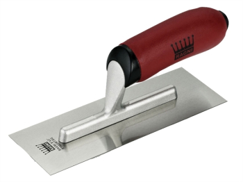 Small Trowel Soft Grip Handle 8 x 3in