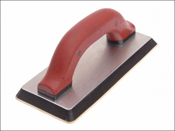 R61680 Rubber Grout Float Soft Grip Handle 9 x 4in