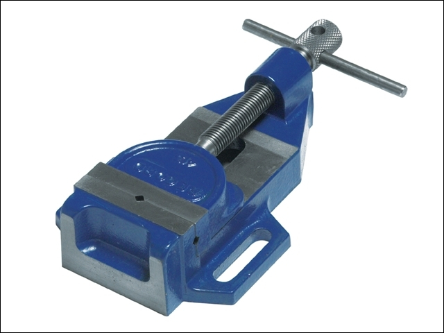 414 Drill Press Vice 100mm (4in)