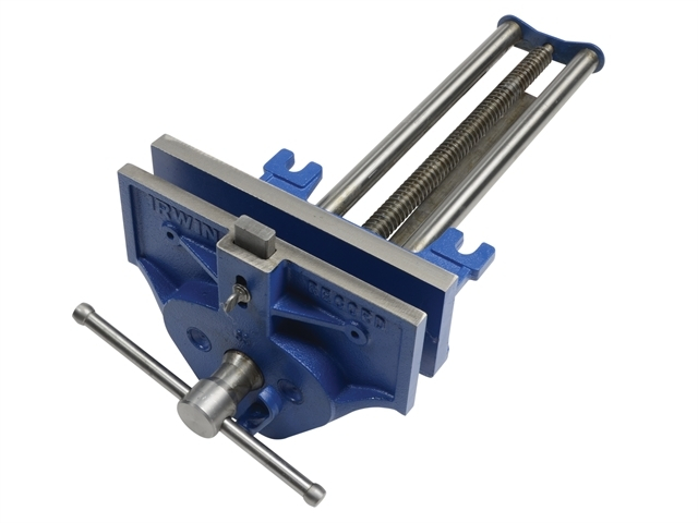 53ED Woodworking Vice 270mm (1 0.1/2in) with Quick Release &