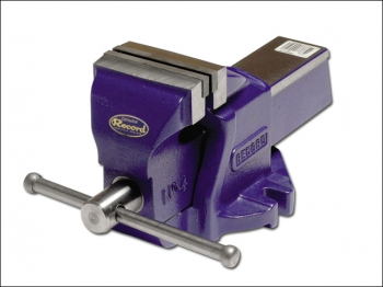 No.8 Mechanic's Vice 200mm (8in)