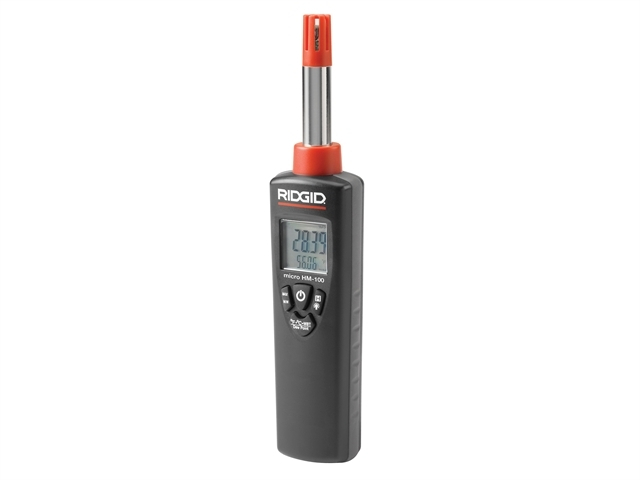 HM-100 Micro Humidity & Temperature Meter 37438