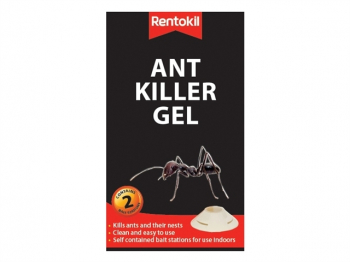 Ant Killer Gel Twin Pack