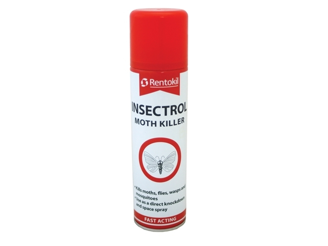 Insectrol Moth Killer 250ml