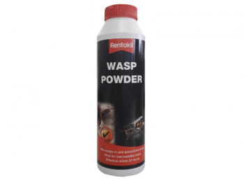 Wasp Powder 300g