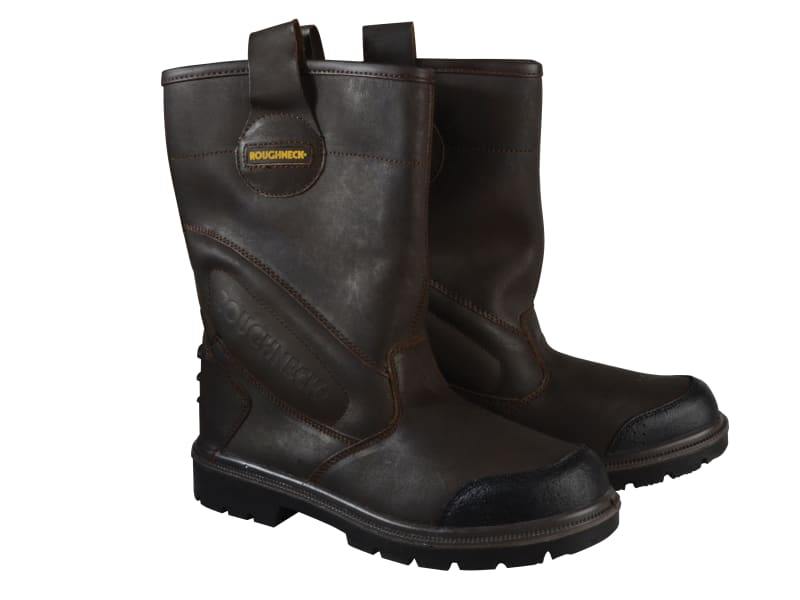 Hurricane Composite Midsole Rigger Boots UK 6 Euro 39