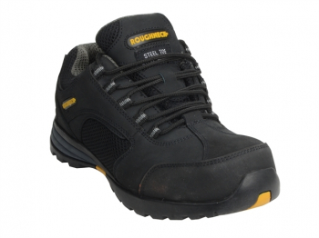 Stealth Composite Midsole Trainers UK 9 Euro 43
