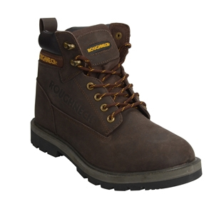 Tornado Composite Midsole Brown Site Boots UK 10 Euro 44