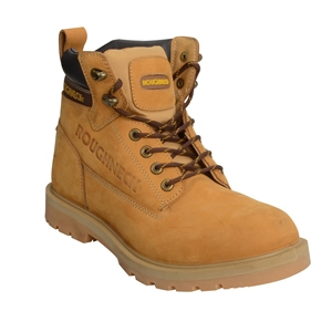 Tornado Composite Midsole Wheat Site Boots UK 9 Euro 43
