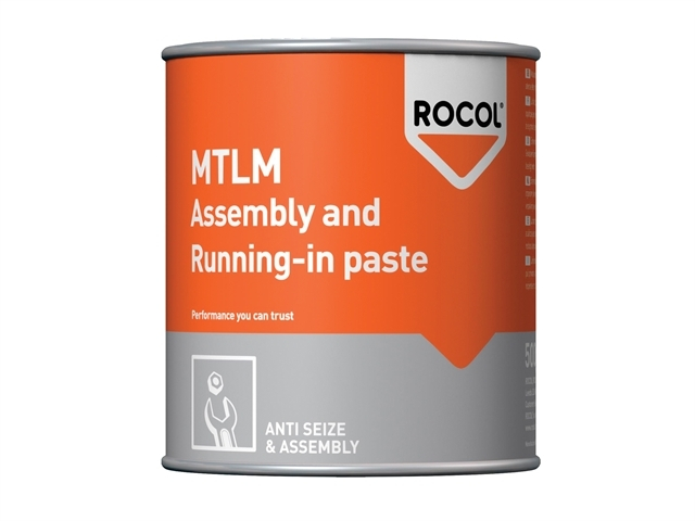 MTLM Assembly and Running-in-paste 100g