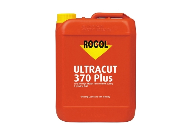 ULTRACUT EVO 370 Plus Cutting Fluid 5 Litre