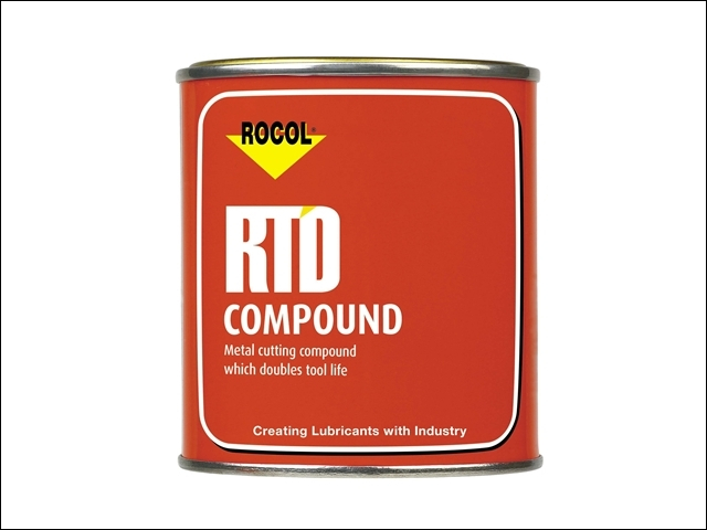 RTD Compound Tube 50g