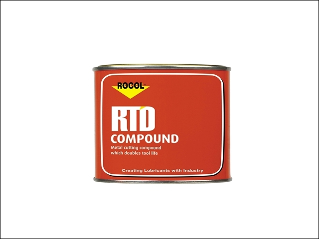 RTD Compound Tub 5kg