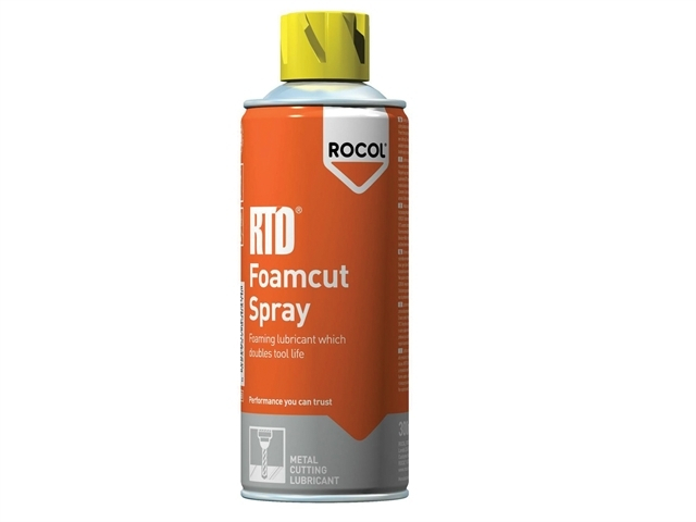 RTD Foamcut Spray 300ml