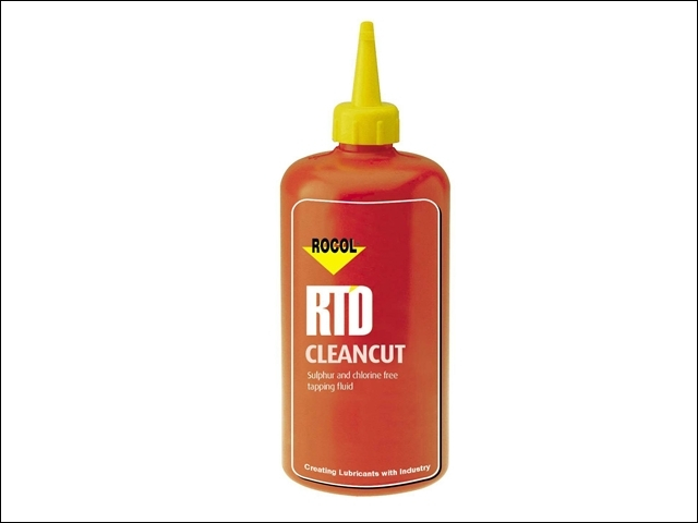 RTD Cleancut Bottle 350g