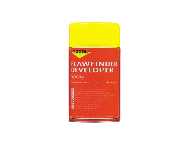 FLAWFINDER Developer Spray 400ml