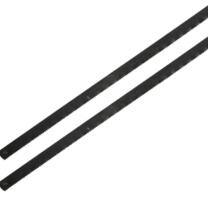 Junior Hacksaw Blades 150mm (6in) (Pack of 10)