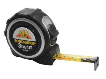 E-Z Read Tape Measure 3m/10ft (Width 16mm)