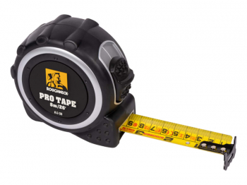 E-Z Read Tape Measure 10m/33f t (Width 30mm)