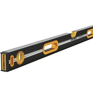 Professional Heavy-Duty Spirit Level 120cm (48in)