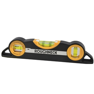 Magnetic Torpedo Level 22.5cm (9in)
