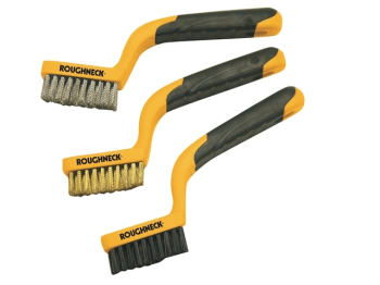 Narrow Brush Set 3 Piece