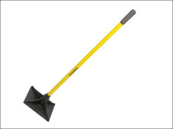 64-379 Earth Rammer (Tamper) W ith Fibreglass Handle 4.5kg (1