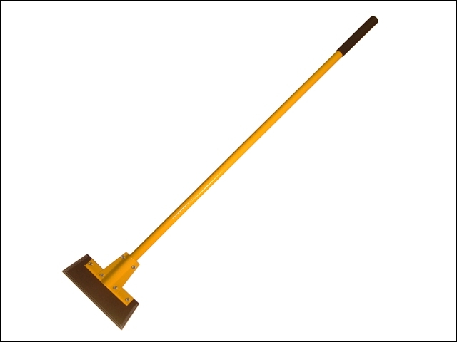 Fibreglass Handle Floor Scraper 200mm (8in)