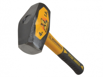 Club Hammer Fibreglass Handle 1.8kg (4lb)