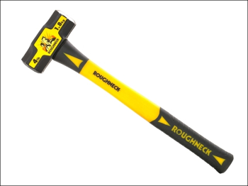 Sledge Hammer Fibreglass Handle 3.6kg (8lb)